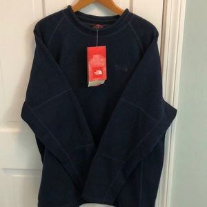 NWT men's XXL pullover